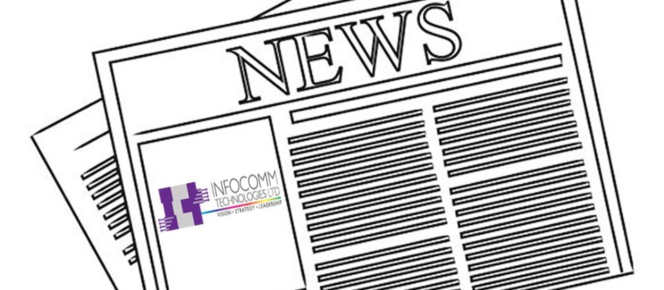ICT in the news