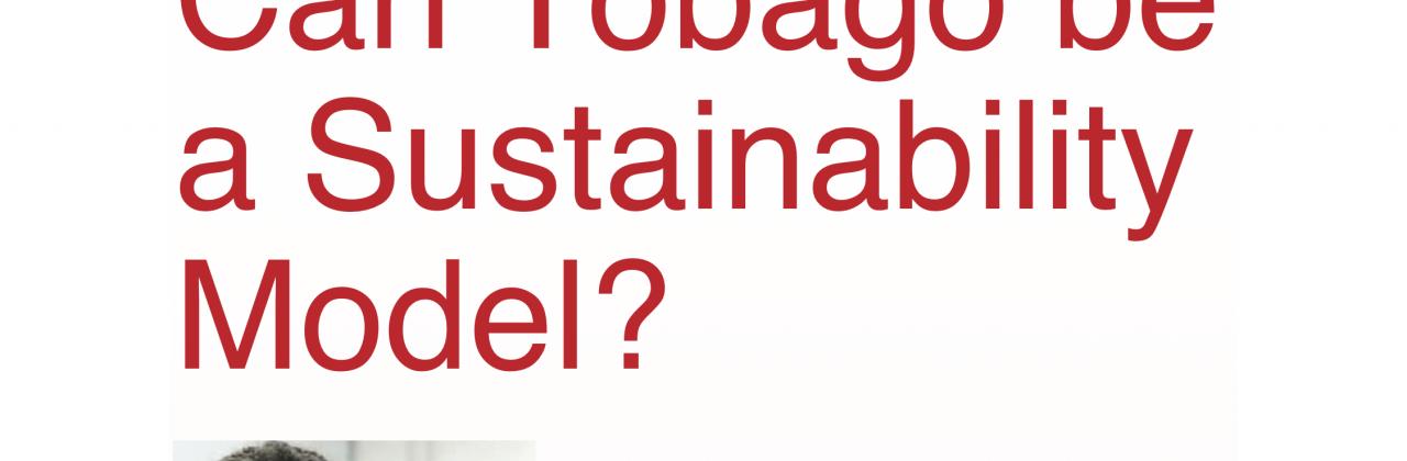 Tobago Sustainability